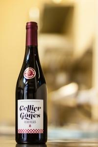 Beaujolais Nouveau - Cellier des Gônes - Osélysé