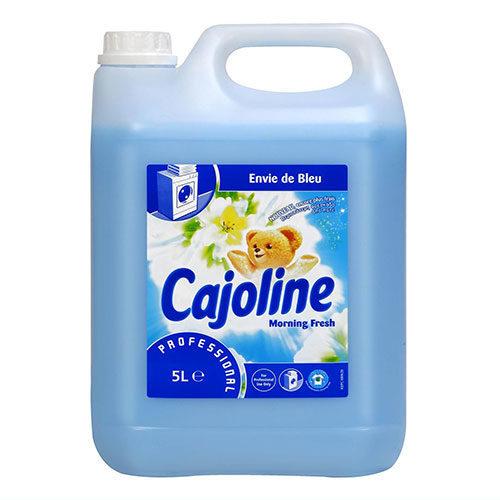 CAJOLINE PROFESSIONAL - Liquide Assouplissant 5L