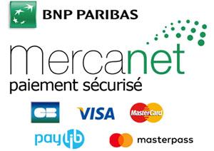 BNP PARIBAS MERCANET