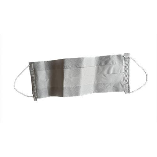 CORONAVIRUS - Boîte de 100 masques d'hygiène jetable en papier filtrant