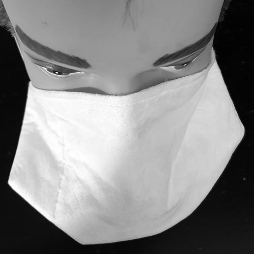 Masque Barrière à Usage Non Sanitaire Catégorie 1 - Réutilisable