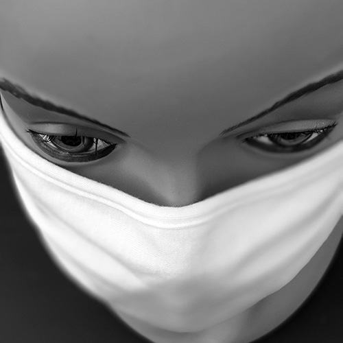 Masques en Tissu Lavables 20 Fois - AFNOR SPEC S76-001